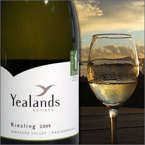 Riesling Yealands Estate