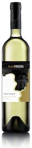 Chardonnay výběr z hroznů | Vinařství Na Soutoku