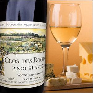 Pinot Blanc Grand Premier Cru