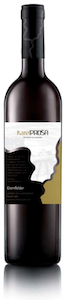Dornfelder pozdní sběr | Vinařství Na Soutoku